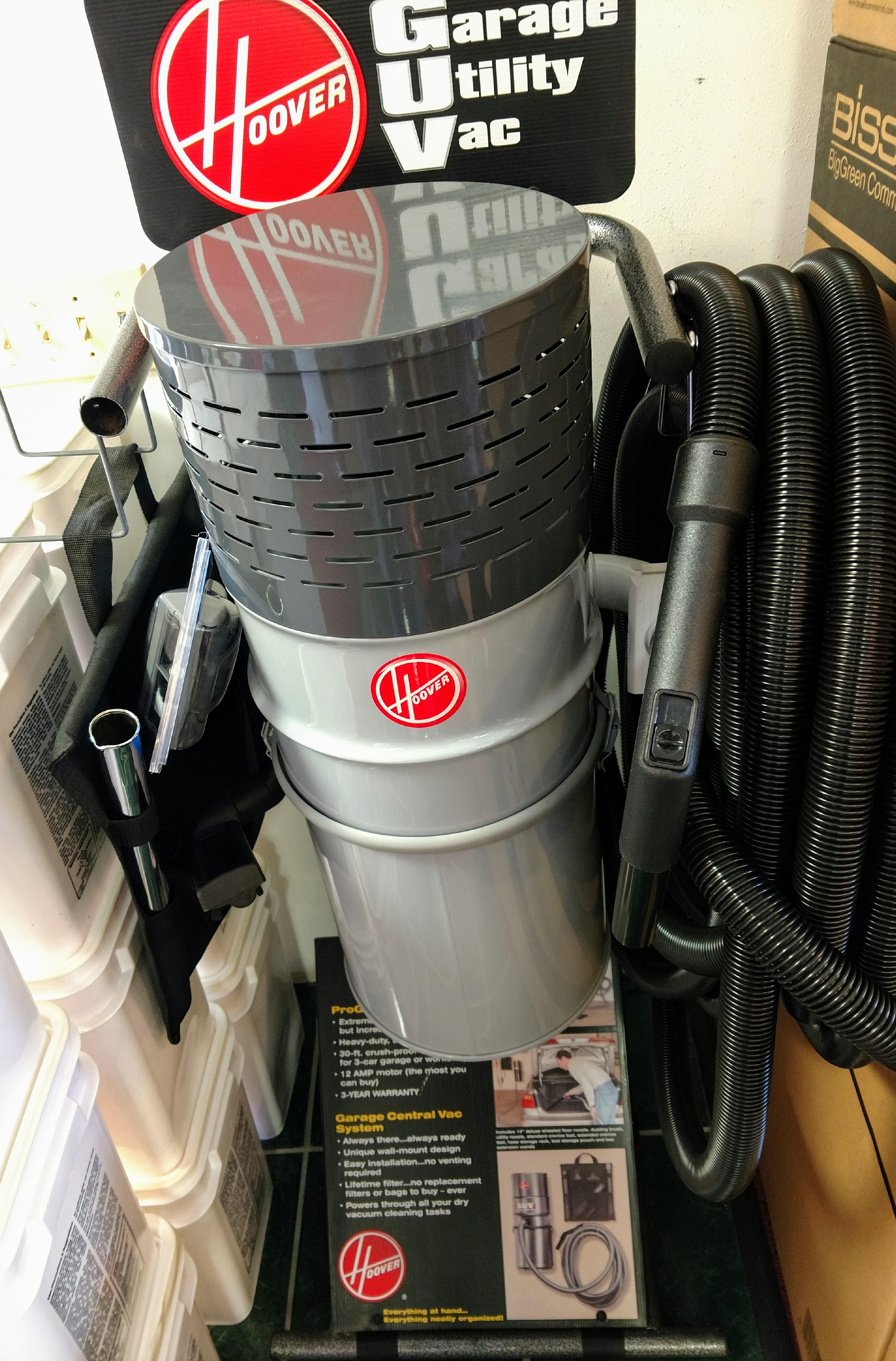 Hoover GUV Garage Utility Vacuum L2310